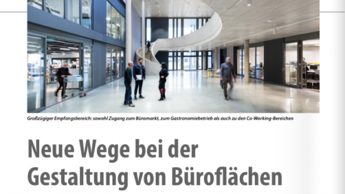 Artikel auf pbs-business